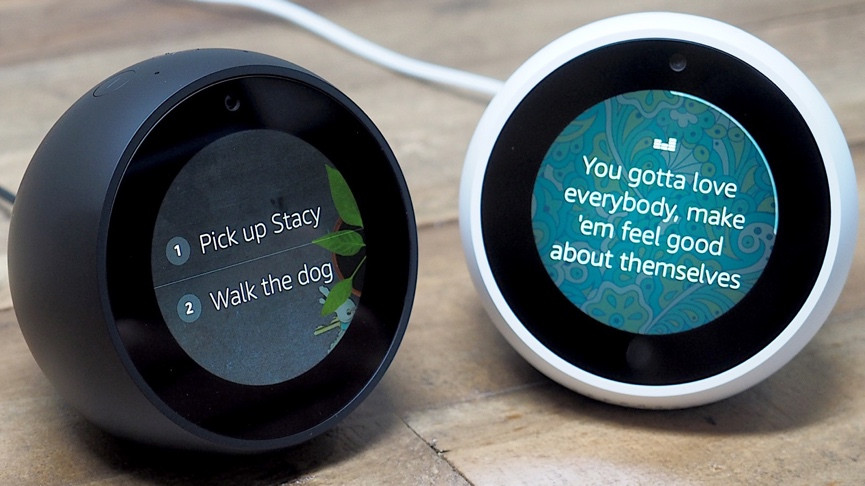 How To Preorder Amazons New Alexa Devices furthermore Amazon Echo Spot Price Release Date Specs 119 together with Archos 35 Home Connect Hits Stores also Amazon Echo Echo Plus Echo Spot And Echo Connect Launch Price Details besides  on amazon echo spot alarm clock announced price