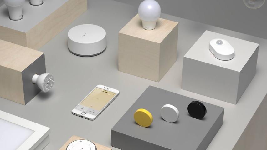 Dispositivos y productos Zigbee