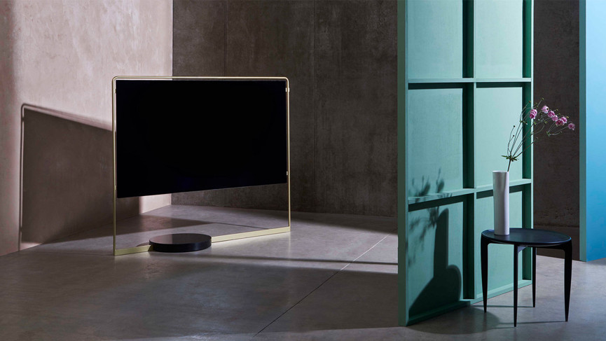 Design tv  The rise of the invisible, statement, art, lifestyle, design TV