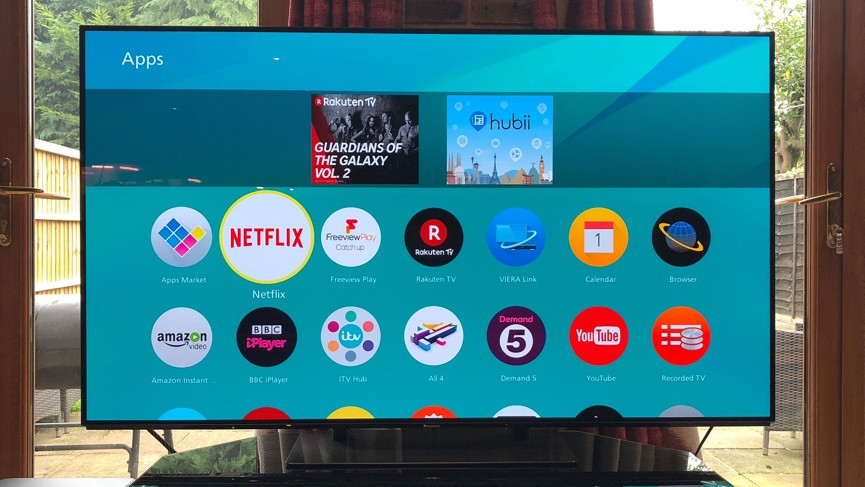 a802ab7faa4 The best smart TV platforms