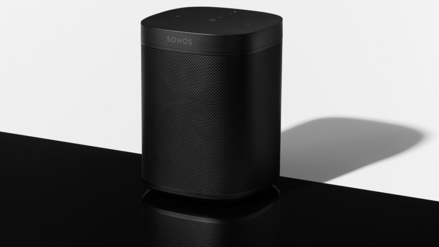 Can echo hook up to sonos