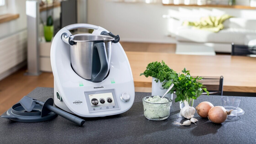 Charmant We Asked Head Chefs To Pick Their Smart Kitchen Must Haves