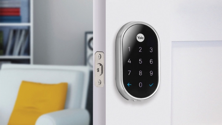 Nest x Yale Lock is nearly here to complete Nest's Secure system