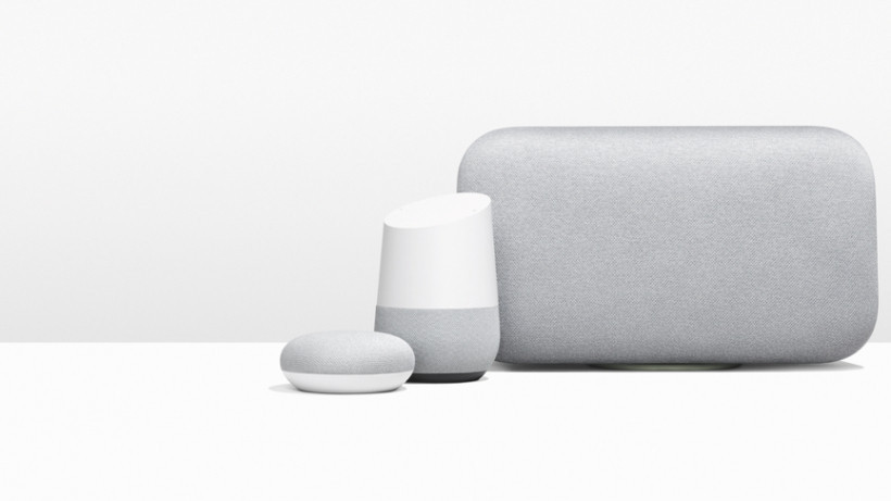 cast music to google home