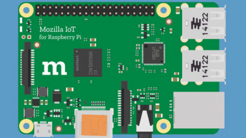 How to build your own smart home hub with a Raspberry Pi