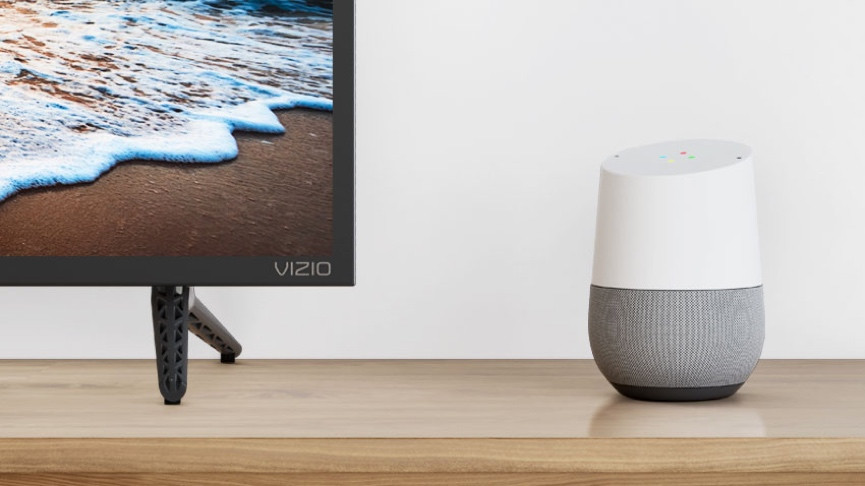 How to voice control Chromecast with Google Assistant