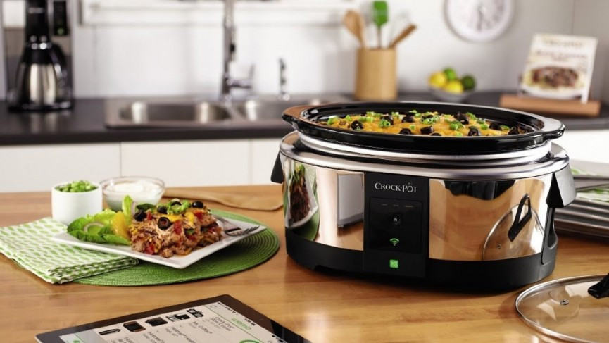 Connected cooking: The best smart kitchen devices and appliances