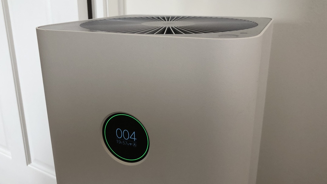 The best air quality monitors and purifiers for your smart home