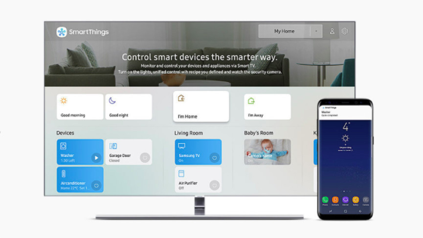 The best Samsung SmartThings compatible devices: Lights