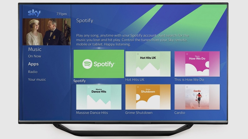 Sky Q Complete Guide To Sky S Ultra Hd Tv Platform