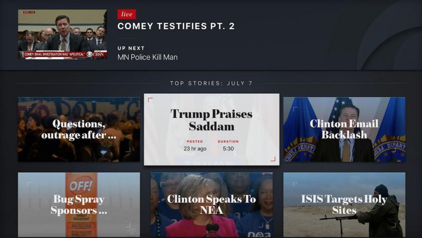the best apple tv apps: games, entertainment and 4k essentials