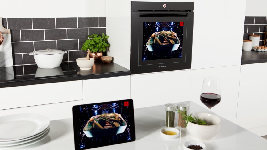 Five Connected Kitchen Set Ups To Consider