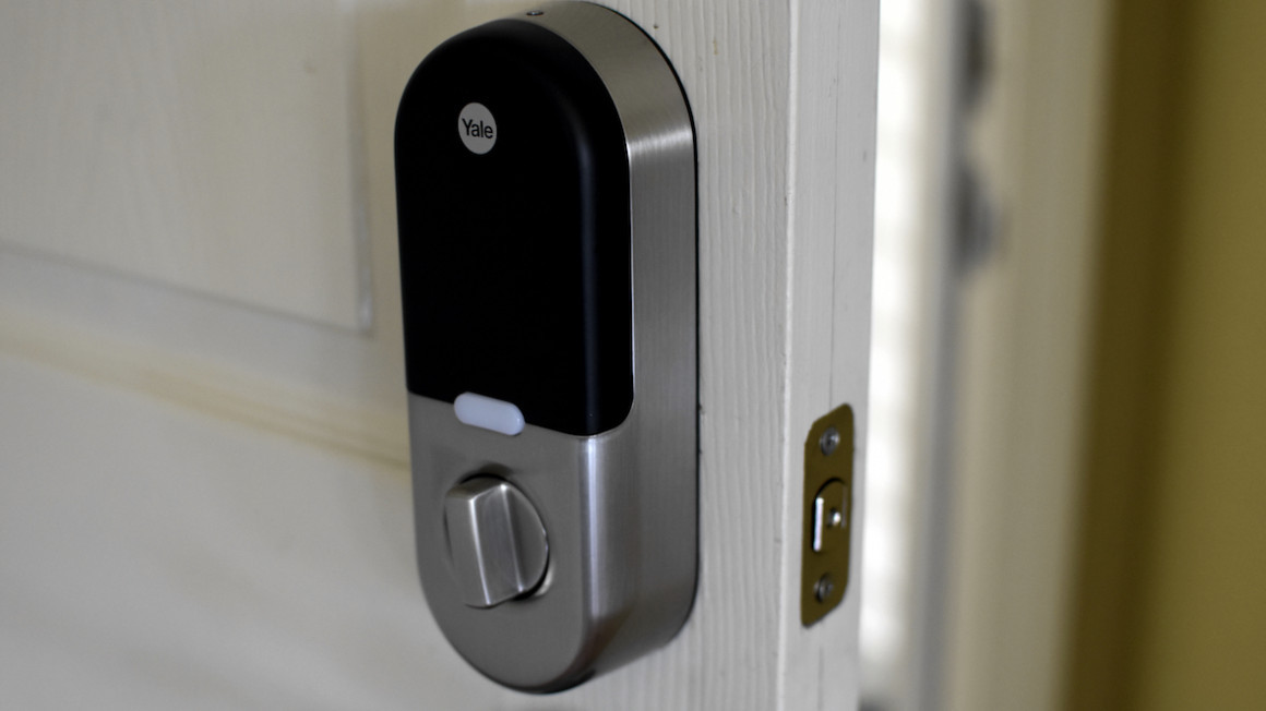 The best smart locks