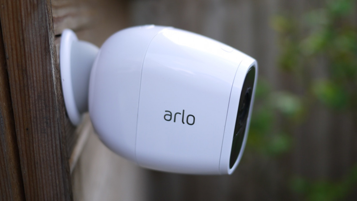 Arlo Pro 2 vs Nest Cam IQ