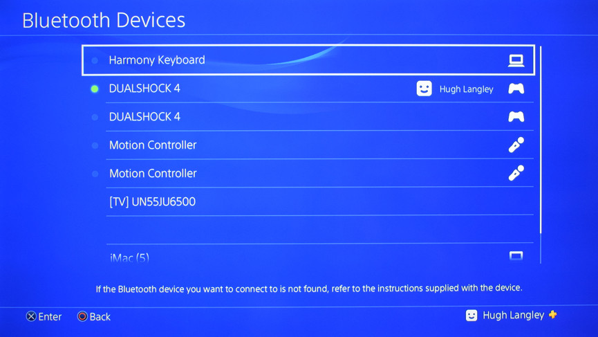 How to integrate your PlayStation 4 into the smart home