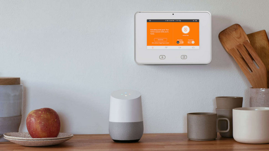 Vivint Home Security System Manual