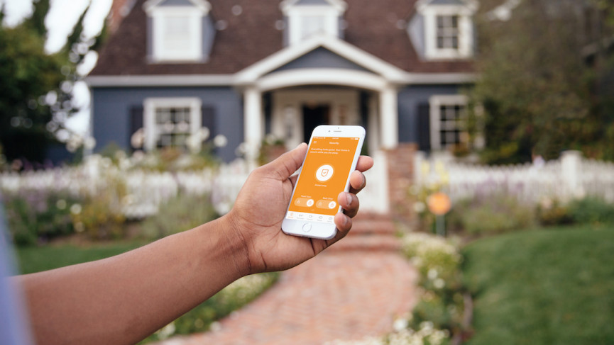 Vivint missing manual: Your essential guide to the all-in-one smart