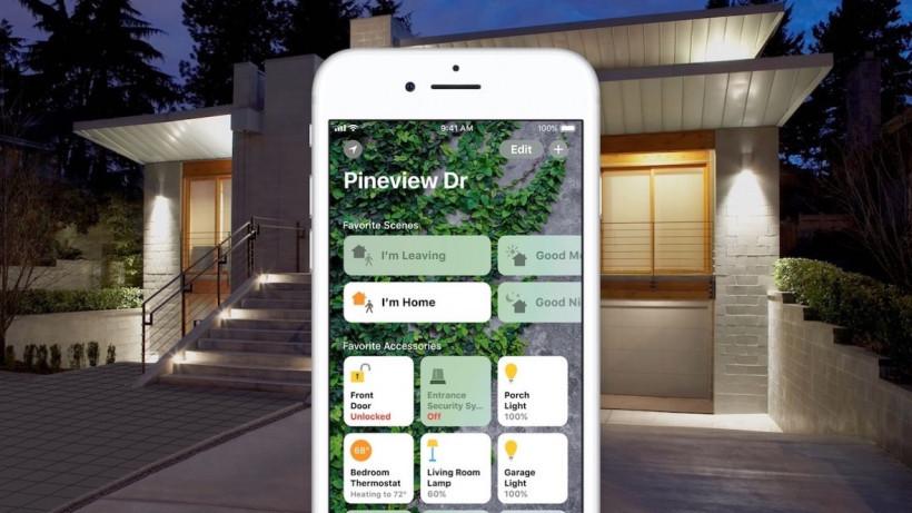 Apple HomeKit v Amazon Alexa v Google Assistant: Smart home battle