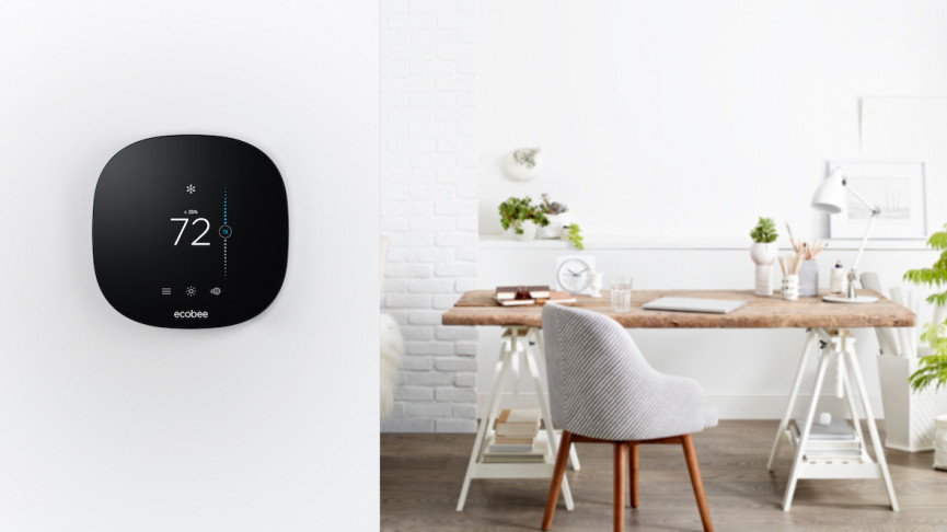 Nest V Ecobee  We Compare The Two Thermostat Giants