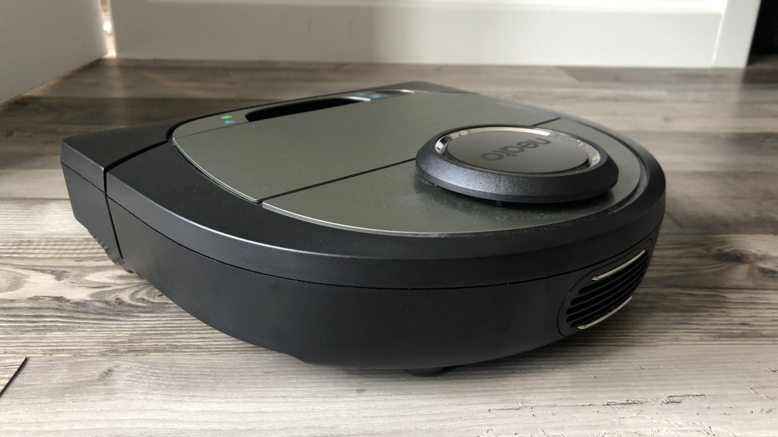The best robot vacuum cleaner for your smart home