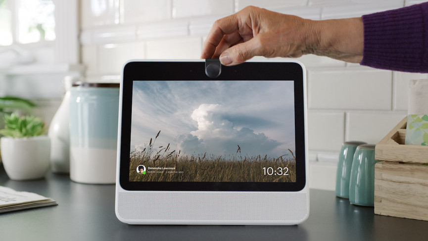 Facebook Portal guide: What you need to know about
