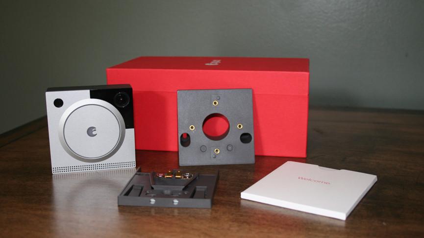 August Doorbell