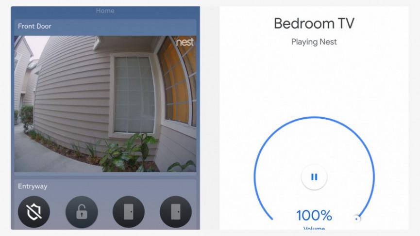 How to stream your Nest camera to a Google Chromecast