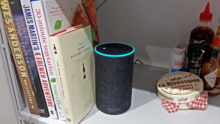 Cómo restablecer tu Amazon Echo