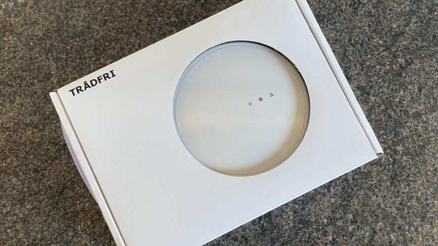 Cómo conectar Ikea Trådfri a Google Home