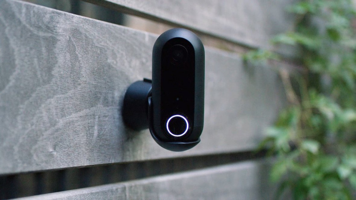 The Best Outdoor Smart Home Security Cameras Tested And