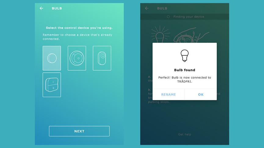 Cómo configurar las luces inteligentes Ikea Trådfri con Alexa