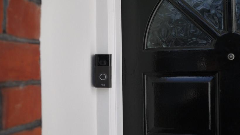 Ring Video Doorbell y Alexa
