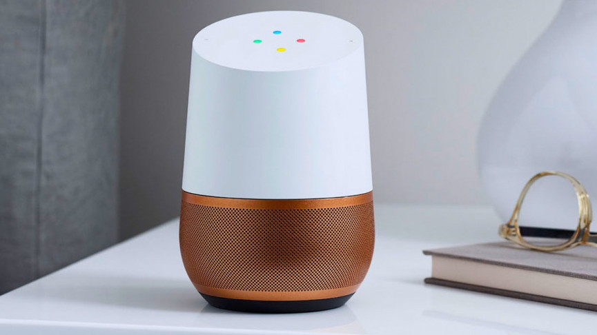 How to make calls on Google Home smart speakers