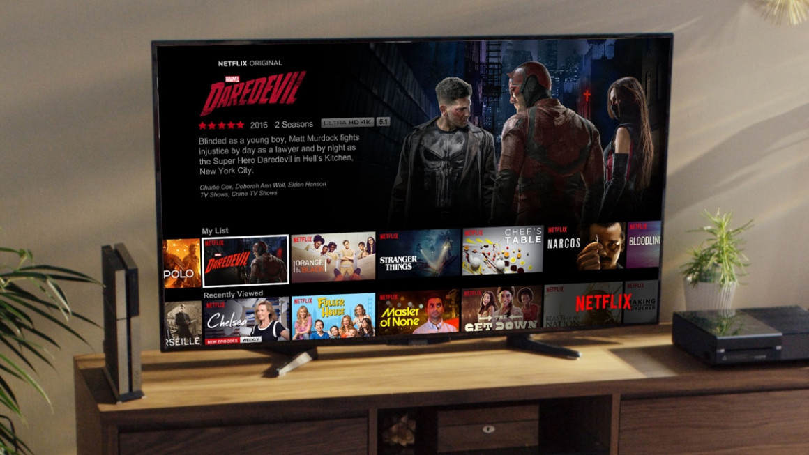 Complete guide to 4K Netflix: How to get UHD in your living room