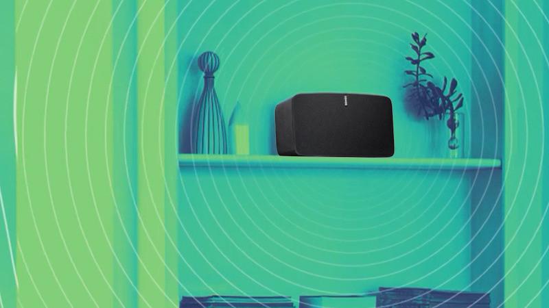 Cómo restablecer o reiniciar los altavoces Sonos