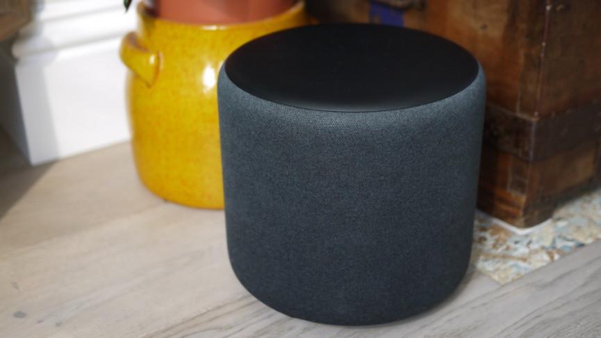 Cómo restablecer su sub Amazon Echo