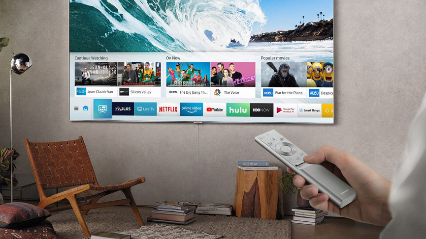 The best smart TV platforms