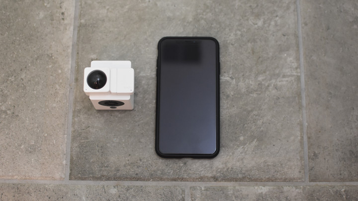 Wyze Cam and Sense review