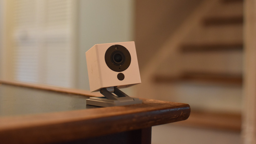 Best home security camera: Smart wireless and wired cameras