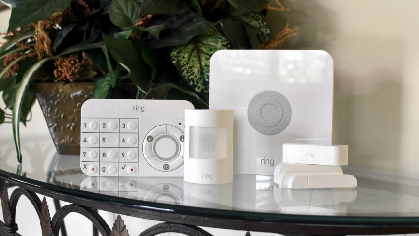 Ring Alarm v SimpliSafe: Which is the smartest security system?