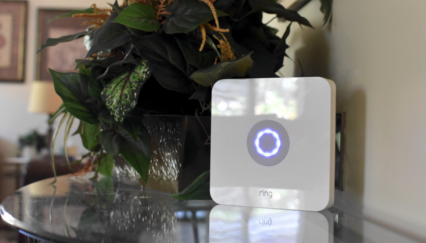 Ring Alarm security system review
