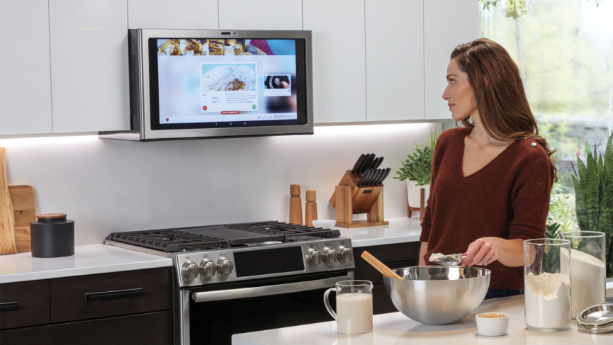 Connected Cooking The Best Smart Kitchen Devices And Appliances