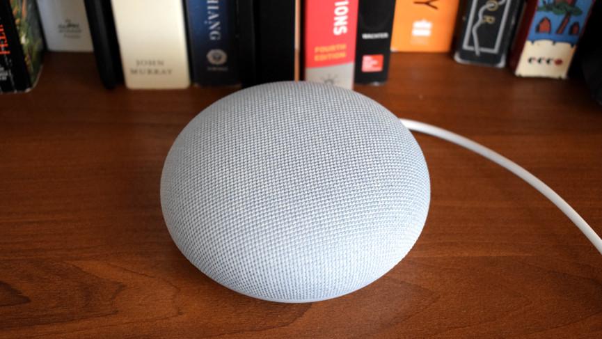 meilleur haut-parleur intelligent google