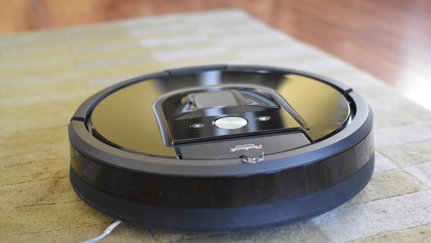 Les meilleurs aspirateurs robots 2020: Roomba, Neato, Dyson, Roborock et plus