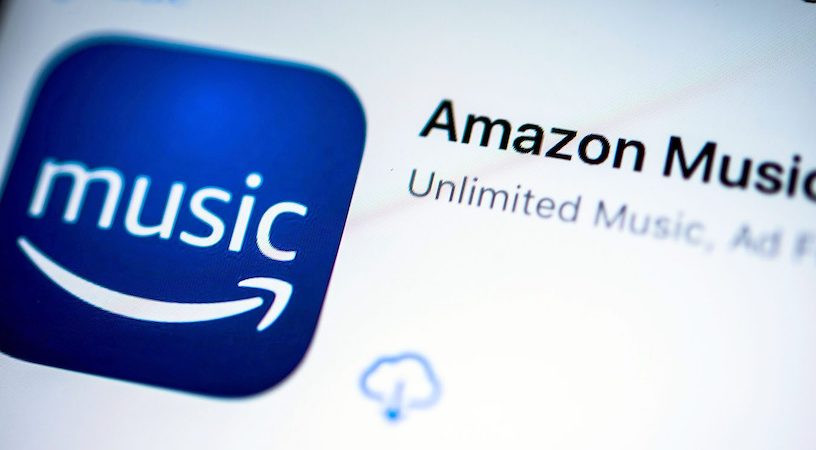 Todo sobre Amazon Music