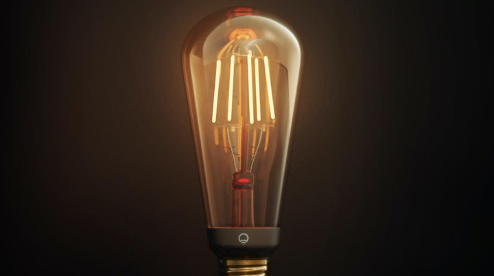 Best Edison-style smart bulbs to make your home glow