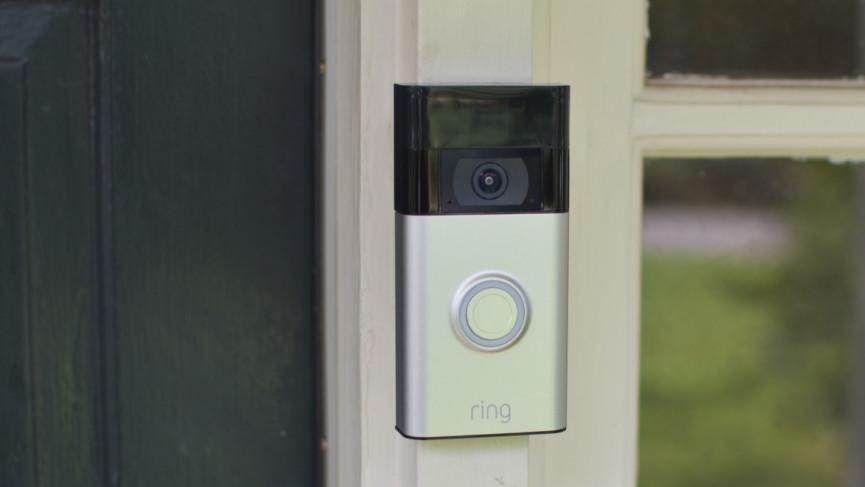 ring 2nd-gen doorbell