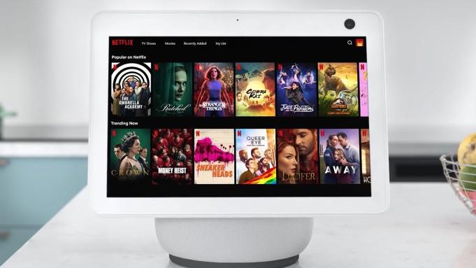 Le meilleur haut-parleur intelligent avec écran ou écran Echo Show 10