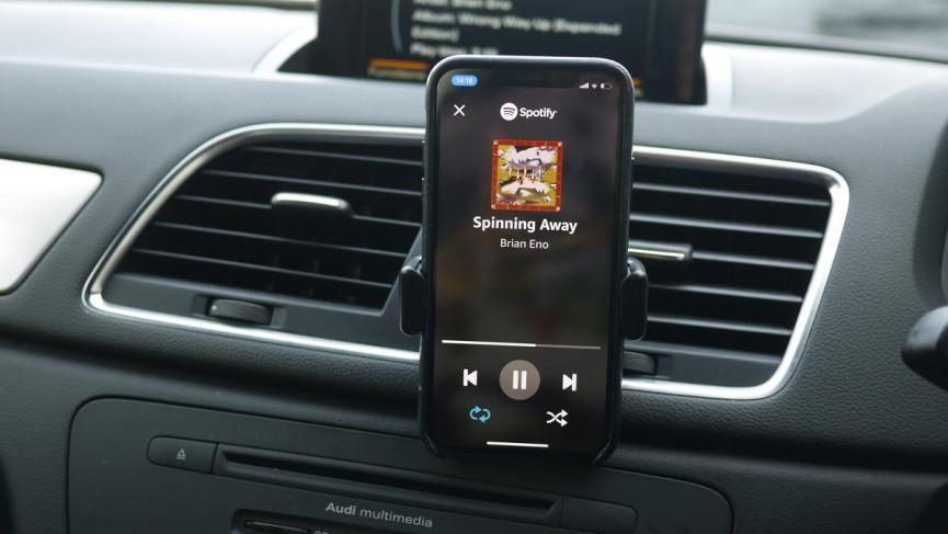 Música de Echo Auto