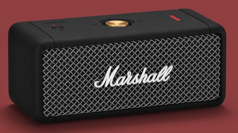 Altavoz Bluetooth Marshall